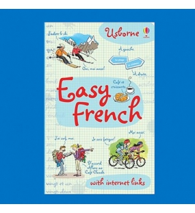 EASY FRENCH USBORNE