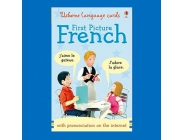 FRENCH WORDS AND PHRASES CARDS USBORNE