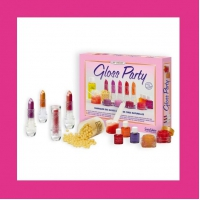 GLOSS PARTY, SENTOSPHERE